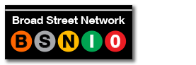 Broad Street Networks Labs Logo